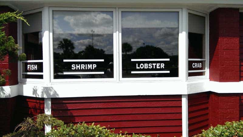 Window Signs: Affordable Marketing for Your Business