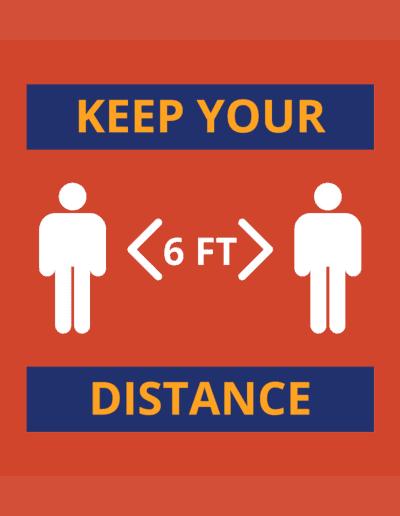 custom-social-distancing-signs
